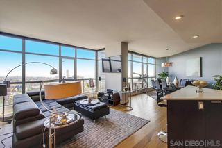 Photo 6: DOWNTOWN Condo for rent : 3 bedrooms : 1441 9TH AVE #2401 in San Diego