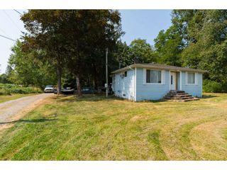 Photo 2: 11735 256 Street in Maple Ridge: Websters Corners House for sale : MLS®# R2556768