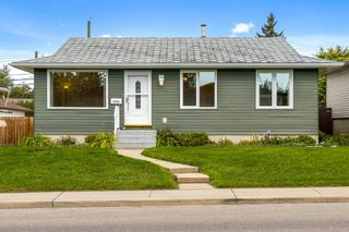 Photo 1: 3320 Dover Ridge Drive SE in Calgary: Dover Detached for sale : MLS®# A1141061