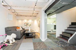 Photo 32: 531 Telfer Street in Winnipeg: Wolseley Residential for sale (5B)  : MLS®# 202103916