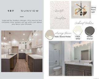 Photo 9: 137 Sunview Rd in : Na Diver Lake Half Duplex for sale (Nanaimo)  : MLS®# 863295