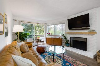 Photo 1: 111 930 E 7TH AVENUE in Vancouver: Mount Pleasant VE Condo for sale (Vancouver East)  : MLS®# R2462630