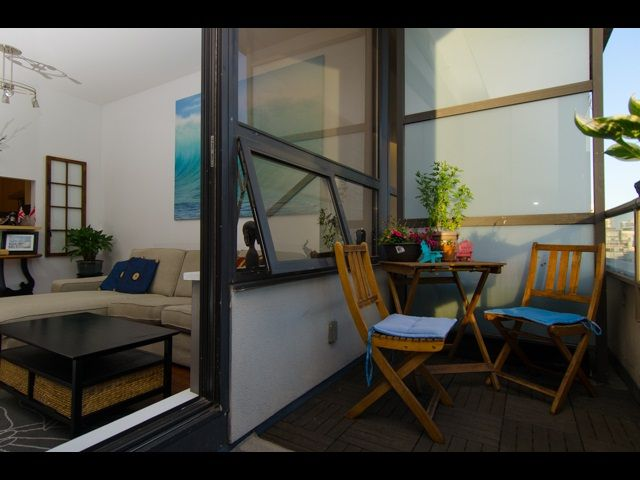 Photo 8: Photos: 1010 1010 HOWE STREET in Vancouver: Downtown VW Condo for sale (Vancouver West)  : MLS®# R2184383