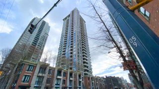 """Main Photo: 305 928 HOMER Street in Vancouver: Yaletown Condo for sale in """"Yaletown Park"""" (Vancouver West)  : MLS®# R2564158"""