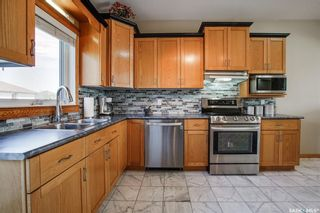 Photo 14: 730 Greaves Crescent in Saskatoon: Willowgrove Residential for sale : MLS®# SK817554