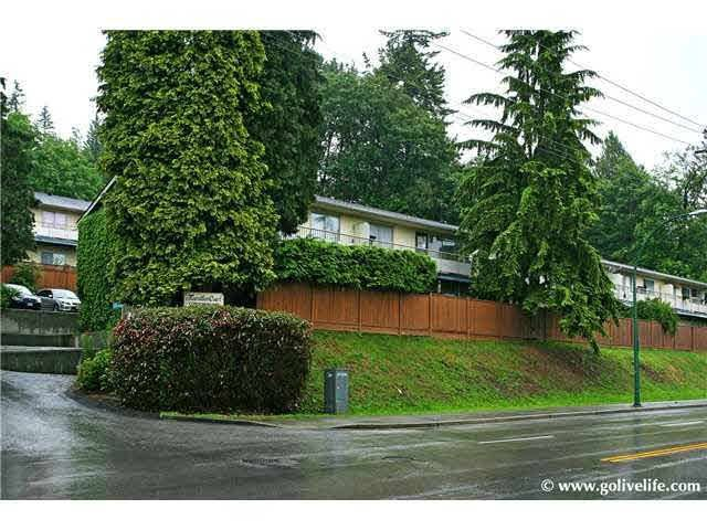 Main Photo: 317 MARATHON COURT in : Central Coquitlam Townhouse for sale : MLS®# R2108192