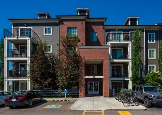 Main Photo: 4418 99 Copperstone Park SE in Calgary: Copperfield Apartment for sale : MLS®# A1129540