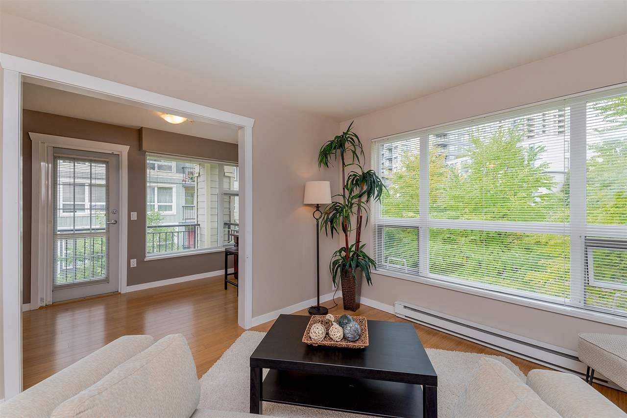 """Main Photo: 307 3575 EUCLID Avenue in Vancouver: Collingwood VE Condo for sale in """"Montage"""" (Vancouver East)  : MLS®# R2308133"""