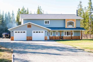 """Photo 2: 13695 HOMESTEAD Road in Prince George: Hobby Ranches House for sale in """"HOBBY RANCHES"""" (PG Rural North (Zone 76))  : MLS®# R2455961"""