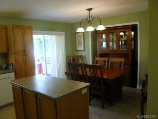Photo 12: 1542 SITKA Avenue in COURTENAY: Z2 Courtenay East House for sale (Zone 2 - Comox Valley)  : MLS®# 603373