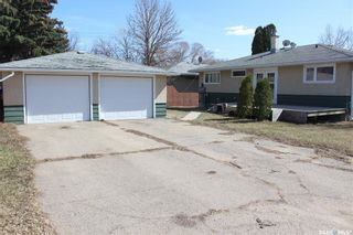 Photo 31: 7344 6th Avenue in Regina: Dieppe Place Residential for sale : MLS®# SK849341