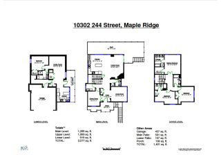 Photo 31: 10302 244TH Street in Maple Ridge: Albion House for sale : MLS®# V1134259