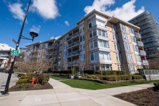 """Photo 13: 503 3263 PIERVIEW Crescent in Vancouver: South Marine Condo for sale in """"RHYTHM BY POLYGON"""" (Vancouver East)  : MLS®# R2558947"""