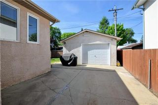Photo 19: 129 Valley View Drive in Winnipeg: Heritage Park Residential for sale (5H)  : MLS®# 1814095