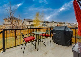 Photo 39: 156 Silverado Range Close SW in Calgary: Silverado Detached for sale : MLS®# A1104016