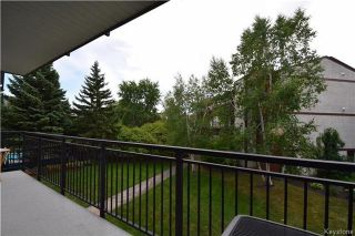 Photo 17: 122 Portsmouth Boulevard in Winnipeg: Tuxedo Condominium for sale (1E)  : MLS®# 1723061