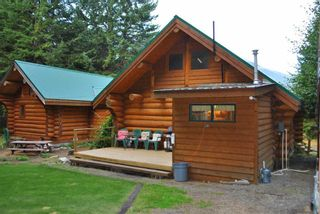 Photo 9: LOT 4 WILDERNESS ROAD in Hope: Agriculture for sale : MLS®# C8034954