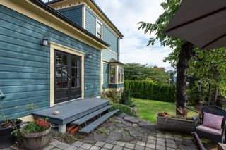 """Photo 29: 815 MILTON Street in New Westminster: Uptown NW House for sale in """"Brow of the Hill"""" : MLS®# R2620655"""