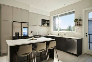 Photo 5: #21-16589 25 Ave in Surrey: Grandview Surrey Townhouse for sale (South Surrey White Rock)