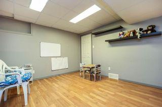 Photo 27: 46 Newbury Crescent in Winnipeg: Tuxedo Residential for sale (1E)  : MLS®# 202113189
