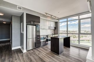 Photo 4: 1409 550 Riverfront Avenue SE in Calgary: Downtown East Village Apartment for sale : MLS®# A1121115