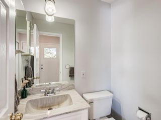 Photo 13: 45 Patina Park SW in Calgary: Patterson Row/Townhouse for sale : MLS®# A1101453