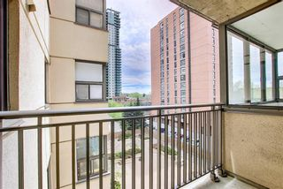 Photo 29: 506 111 14 Avenue SE in Calgary: Beltline Apartment for sale : MLS®# A1154279
