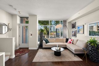 """Photo 11: 302 W 1ST Avenue in Vancouver: False Creek Townhouse for sale in """"FOUNDRY"""" (Vancouver West)  : MLS®# R2625350"""
