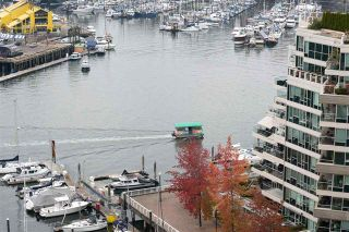 Photo 15: 1604 1500 Howe Street in Vancouver: Yaletown Condo for sale (Vancouver West)  : MLS®# R2419631