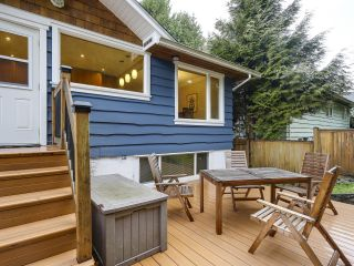 Photo 2: 1920 Ridgeway Avenue in North Vancouver: Central Lonsdale House  : MLS®# R2147491