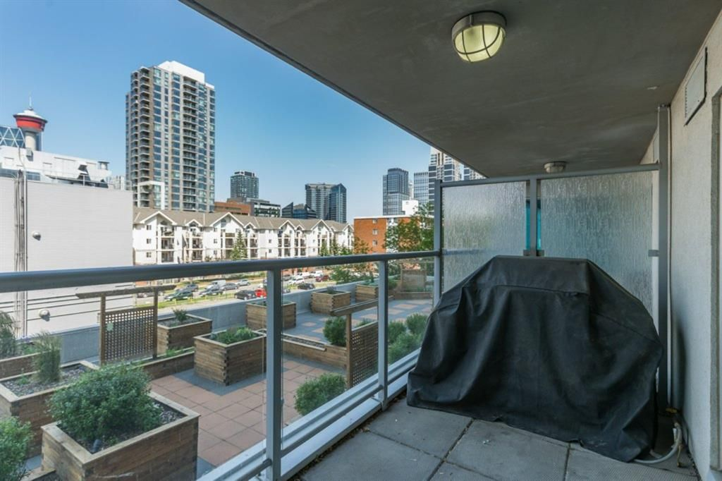 Photo 8: Photos: 310 188 15 Avenue SW in Calgary: Beltline Apartment for sale : MLS®# A1129695