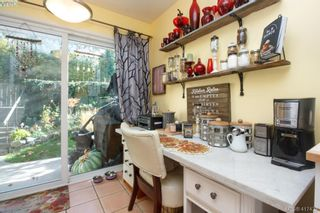 Photo 17: 3 1740 Knight Ave in VICTORIA: SE Mt Tolmie Row/Townhouse for sale (Saanich East)  : MLS®# 828137