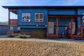 Photo 1: 3203 GRAYBRIAR Green: Stony Plain Townhouse for sale : MLS®# E4236870