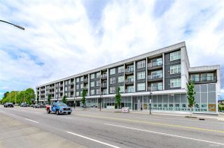 Photo 1: 105 6283 KINGSWAY in Burnaby: Highgate Condo for sale (Burnaby South)  : MLS®# R2475628