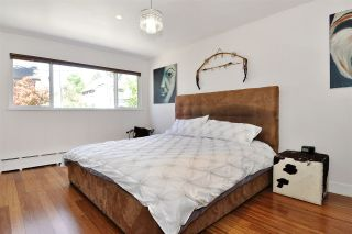 Photo 10: 206 225 SIXTH STREET in New Westminster: Queens Park Condo for sale : MLS®# R2394258