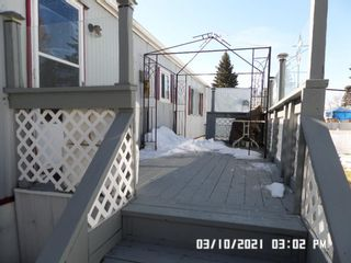 Photo 13: 100 6724 17 Avenue SE in Calgary: Red Carpet Mobile for sale : MLS®# A1080651