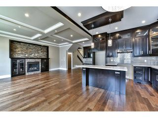 Photo 7: 20955 80A Avenue in Langley: Willoughby Heights House for sale : MLS®# F1438496