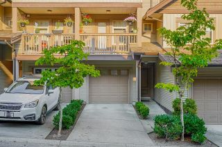 """Photo 5: 18 6238 192 Street in Surrey: Cloverdale BC Townhouse for sale in """"BAKERVIEW TERRACE"""" (Cloverdale)  : MLS®# R2602232"""
