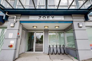 """Photo 23: 203 3423 E HASTINGS Street in Vancouver: Hastings Condo for sale in """"Zoey"""" (Vancouver East)  : MLS®# R2579290"""