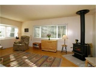 Photo 5:  in VICTORIA: La Florence Lake House for sale (Langford)  : MLS®# 459752