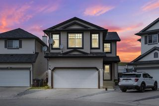 Photo 1: 228 Covemeadow Court NE in Calgary: Coventry Hills Detached for sale : MLS®# A1118644