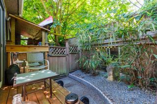 Photo 19: 1 752 Lampson St in Esquimalt: Es Rockheights House for sale : MLS®# 761678