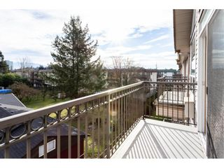 "Photo 8: 401 2772 CLEARBROOK Road in Abbotsford: Abbotsford West Condo for sale in ""BROOKHOLLOW"" : MLS®# R2336665"