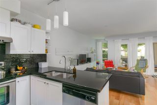 """Photo 3: 108 738 E 29TH Avenue in Vancouver: Fraser VE Condo for sale in """"CENTURY"""" (Vancouver East)  : MLS®# R2194589"""