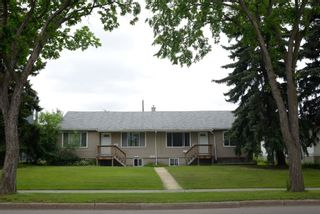 Photo 1: 11134/11138 116 Street in Edmonton: Zone 08 House Duplex for sale : MLS®# E4235929