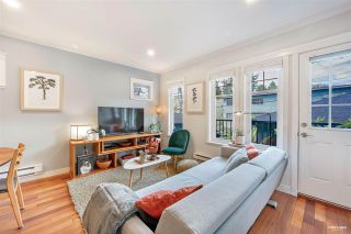 """Photo 16: 1743 FRANCES Street in Vancouver: Hastings Townhouse for sale in """"Francis Square"""" (Vancouver East)  : MLS®# R2590421"""