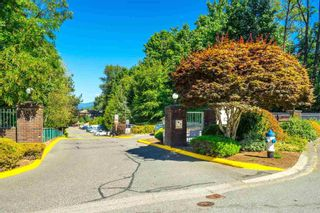 Photo 2: 1107 1750 MCKENZIE Road: Townhouse for sale in Abbotsford: MLS®# R2603567