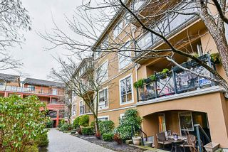 Photo 14: 125 3 RIALTO Court in New Westminster: Quay Condo for sale : MLS®# R2234970
