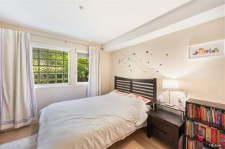 """Photo 16: 9 2188 SE MARINE Drive in Vancouver: South Marine Townhouse for sale in """"Leslie Terrace"""" (Vancouver East)  : MLS®# R2593040"""