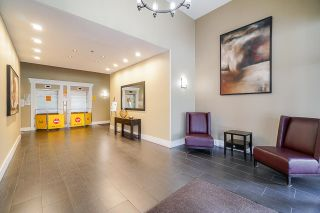 """Photo 3: 503 3070 GUILDFORD Way in Coquitlam: North Coquitlam Condo for sale in """"LAKESIDE TERRACE TOWER"""" : MLS®# R2598767"""